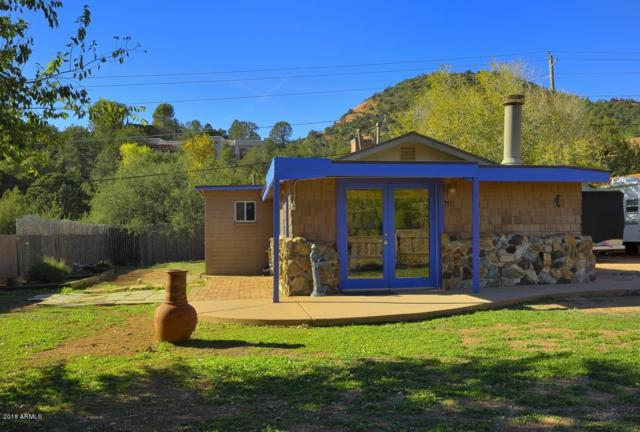 791 Brewer Road, Sedona, AZ 86336 (MLS #5848097) :: Yost Realty Group at RE/MAX Casa Grande