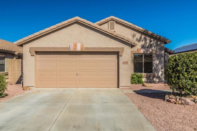 16218 W Young Street, Surprise, AZ 85374 (MLS #5848103) :: The Garcia Group