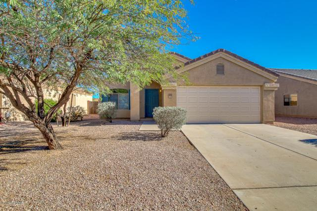 3670 N French Place, Casa Grande, AZ 85122 (MLS #5848109) :: Arizona 1 Real Estate Team