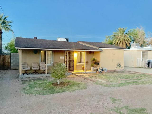 2138 E Fillmore Street, Phoenix, AZ 85006 (MLS #5848116) :: Yost Realty Group at RE/MAX Casa Grande