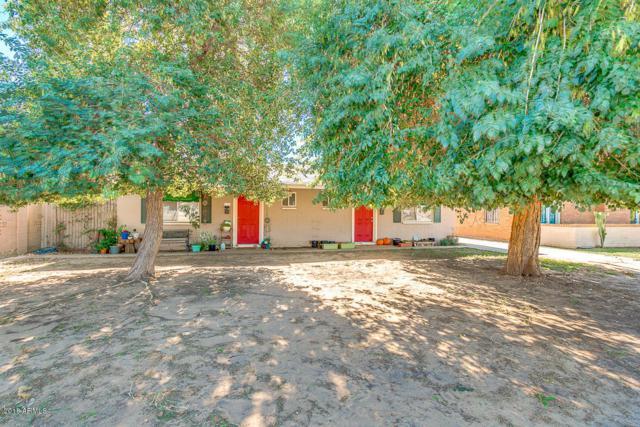 2601 E Campbell Avenue, Phoenix, AZ 85016 (MLS #5848120) :: Yost Realty Group at RE/MAX Casa Grande