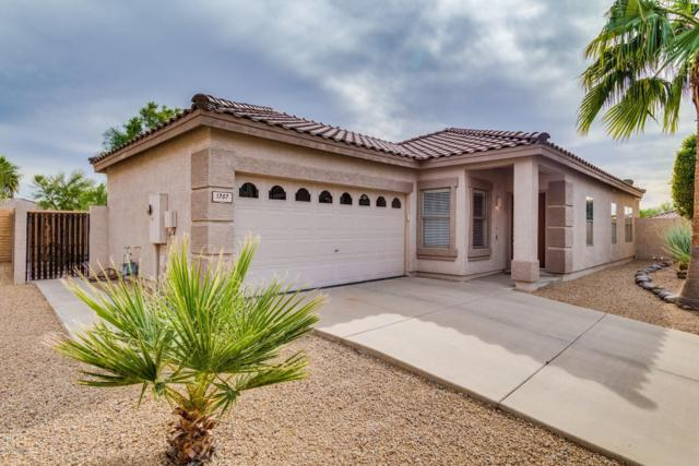 1707 W Amberwood Drive, Phoenix, AZ 85045 (MLS #5848123) :: Power Realty Group Model Home Center