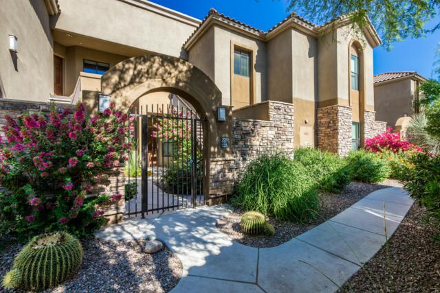 7027 N Scottsdale Road #223, Paradise Valley, AZ 85253 (MLS #5848148) :: The Daniel Montez Real Estate Group