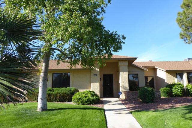 18418 N Spanish Garden Drive, Sun City West, AZ 85375 (MLS #5848159) :: The Daniel Montez Real Estate Group