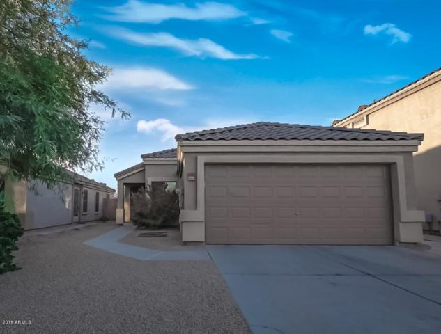 106 S 110TH Street, Mesa, AZ 85208 (MLS #5848164) :: The Everest Team at My Home Group