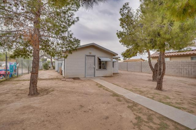 421 W Kennedy Avenue, Coolidge, AZ 85128 (MLS #5848171) :: Yost Realty Group at RE/MAX Casa Grande