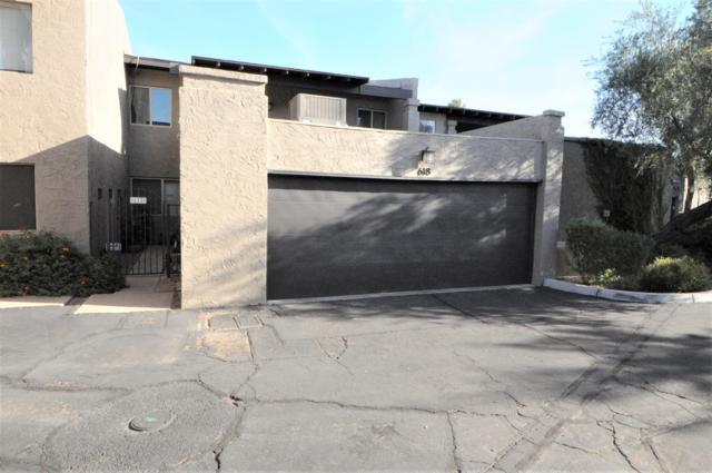 618 E Manzanita Place, Phoenix, AZ 85020 (MLS #5848176) :: The Wehner Group