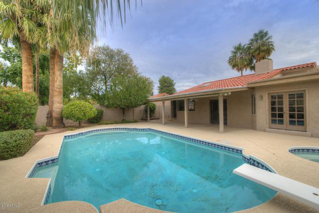 16202 N 62ND Way, Scottsdale, AZ 85254 (MLS #5848179) :: The Hastings Team