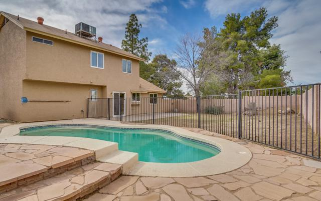 3630 W Folley Street, Chandler, AZ 85226 (MLS #5848183) :: The Hastings Team