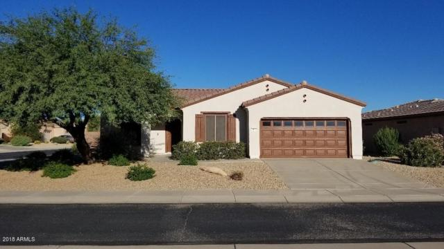 18412 N Summerbreeze Way, Surprise, AZ 85374 (MLS #5848194) :: The W Group