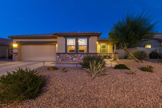 12961 S 184TH Avenue, Goodyear, AZ 85338 (MLS #5848198) :: Phoenix Property Group