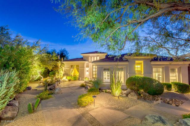 11439 E Penstamin Drive, Scottsdale, AZ 85255 (MLS #5848204) :: RE/MAX Excalibur