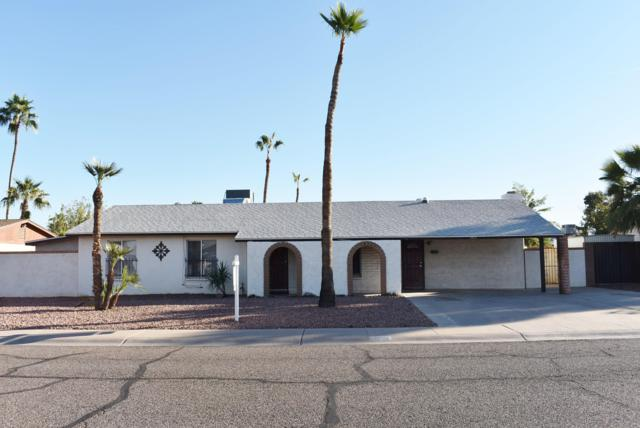 3521 E Altadena Avenue, Phoenix, AZ 85028 (MLS #5848206) :: The Jesse Herfel Real Estate Group