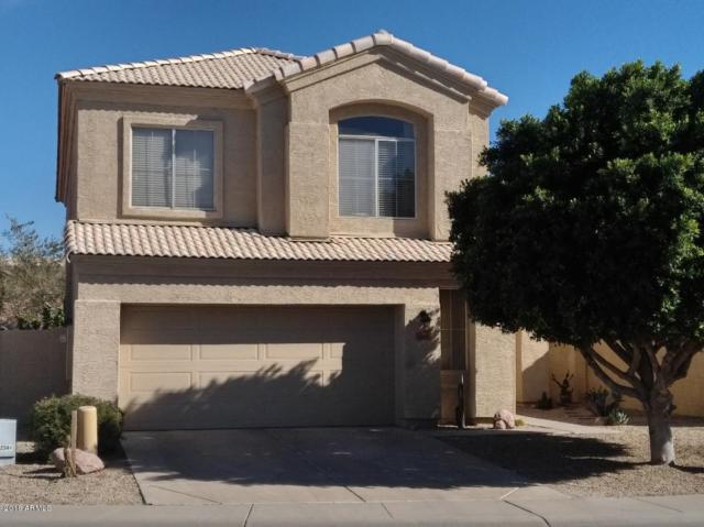 971 N Florence Drive, Chandler, AZ 85226 (MLS #5848208) :: The Hastings Team