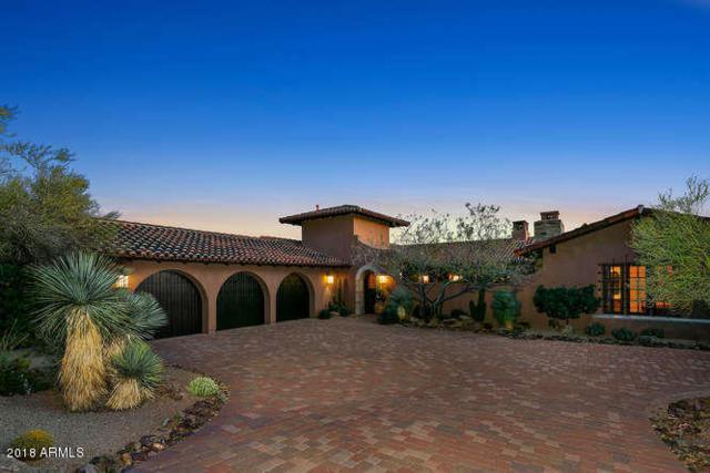 36863 N Mirabel Club Drive, Scottsdale, AZ 85262 (MLS #5848211) :: The Daniel Montez Real Estate Group