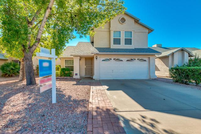 3863 W Whitten Street, Chandler, AZ 85226 (MLS #5848218) :: The Hastings Team