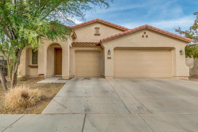 17860 W Lincoln Street, Goodyear, AZ 85338 (MLS #5848224) :: The Daniel Montez Real Estate Group
