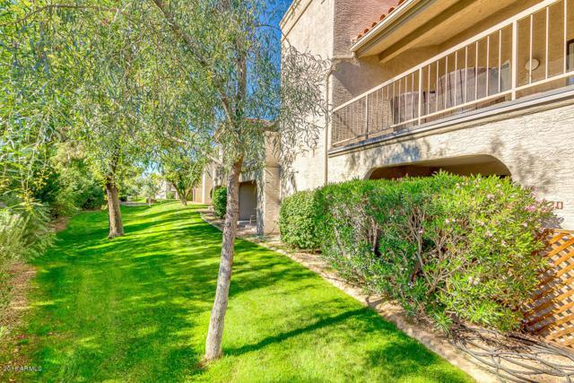 9450 N 95TH Street #120, Scottsdale, AZ 85258 (MLS #5848225) :: Team Wilson Real Estate
