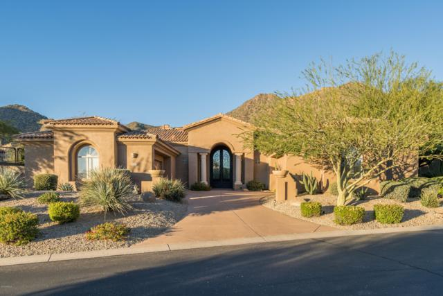 13606 E Charter Oak Drive, Scottsdale, AZ 85259 (MLS #5848234) :: Team Wilson Real Estate