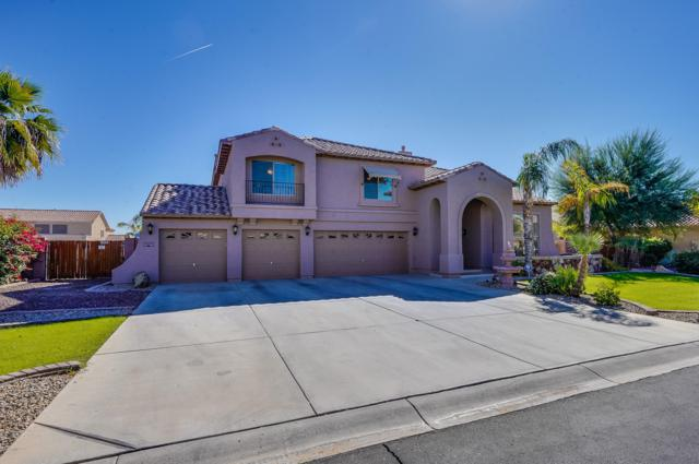 15319 W Desert Mirage Drive, Surprise, AZ 85379 (MLS #5848235) :: Phoenix Property Group