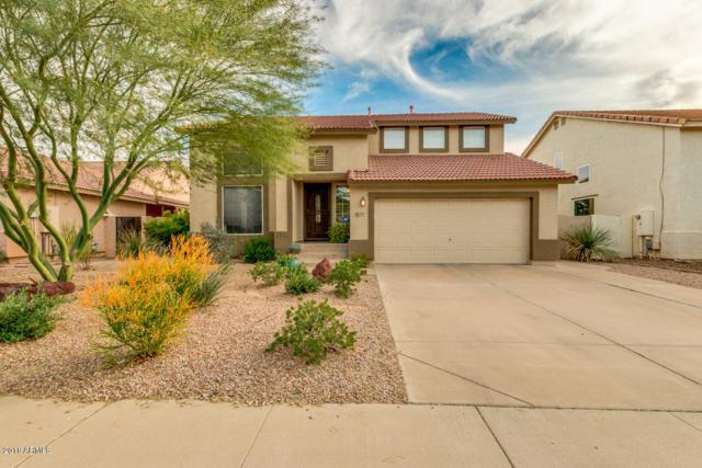 1571 E Carla Vista Drive, Chandler, AZ 85225 (MLS #5848243) :: The Hastings Team