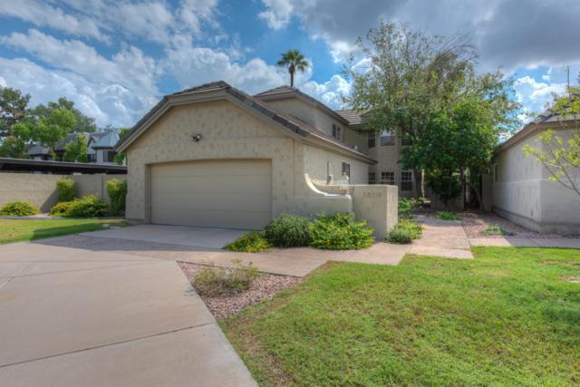 1409 E Marshall Avenue, Phoenix, AZ 85014 (MLS #5848244) :: Yost Realty Group at RE/MAX Casa Grande