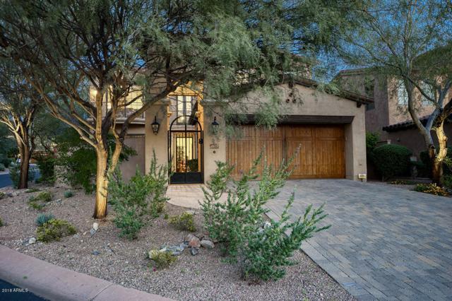 19529 N 101st Street, Scottsdale, AZ 85255 (MLS #5848247) :: The Daniel Montez Real Estate Group