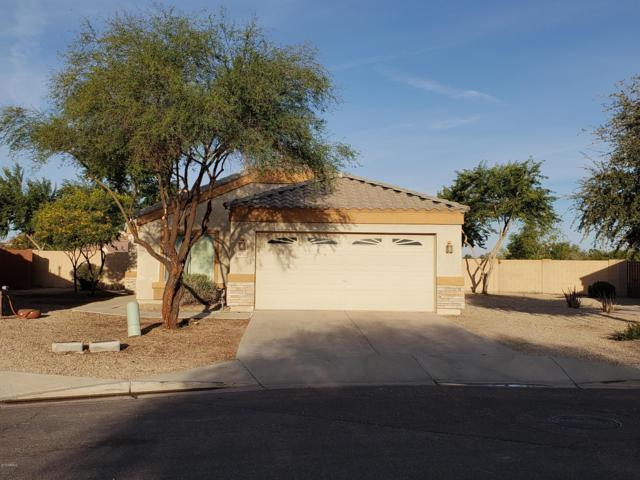 39700 N Kristy Lane, San Tan Valley, AZ 85140 (MLS #5848251) :: The Daniel Montez Real Estate Group