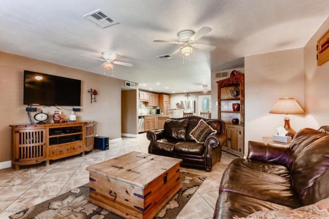 13844 N 40TH Place, Phoenix, AZ 85032 (MLS #5848253) :: Yost Realty Group at RE/MAX Casa Grande