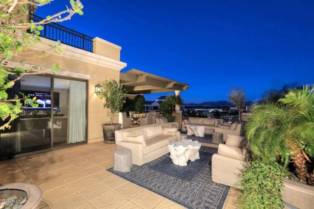 7181 E Camelback Road SE #704, Scottsdale, AZ 85251 (MLS #5848255) :: Team Wilson Real Estate