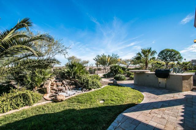 4472 W Adobe Drive, Eloy, AZ 85131 (MLS #5848257) :: Yost Realty Group at RE/MAX Casa Grande