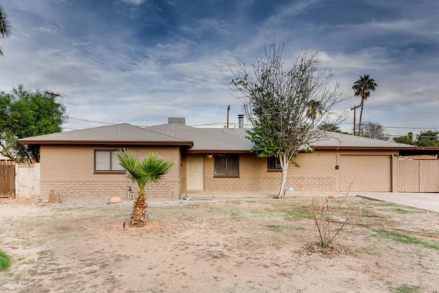 4405 N 20TH Avenue, Phoenix, AZ 85015 (MLS #5848260) :: Yost Realty Group at RE/MAX Casa Grande