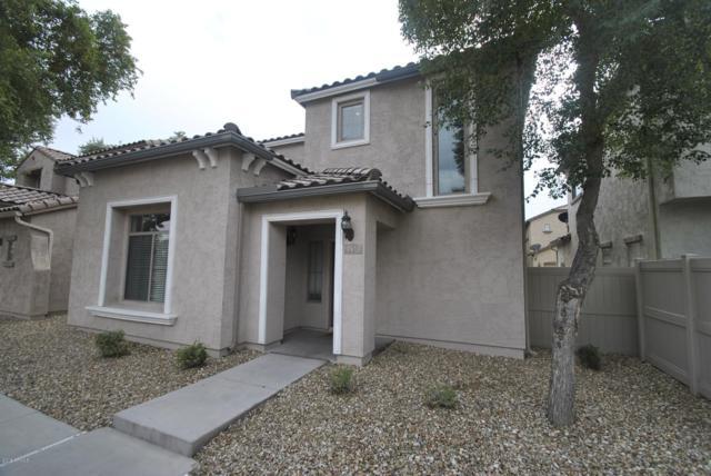 2415 N 83RD Drive, Phoenix, AZ 85037 (MLS #5848261) :: The Hastings Team