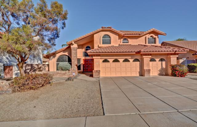 6332 W Melinda Lane, Glendale, AZ 85308 (MLS #5848263) :: The Hastings Team