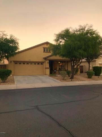 140 S 108TH Avenue, Avondale, AZ 85323 (MLS #5848271) :: The Daniel Montez Real Estate Group