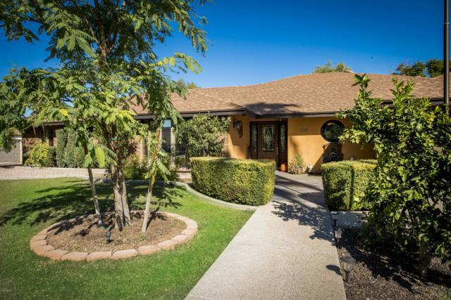 1741 N Chestnut Circle, Mesa, AZ 85213 (MLS #5848275) :: Yost Realty Group at RE/MAX Casa Grande