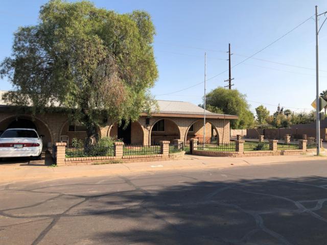 3101 N 47TH Drive, Phoenix, AZ 85031 (MLS #5848278) :: Revelation Real Estate