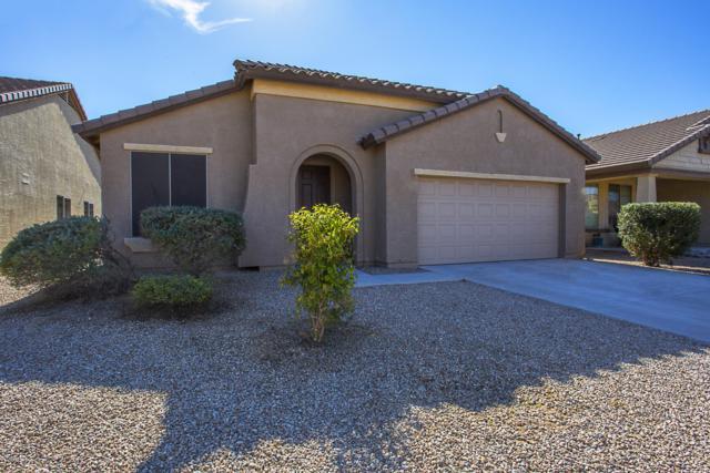 1129 W Desert Glen Drive, San Tan Valley, AZ 85143 (MLS #5848285) :: Yost Realty Group at RE/MAX Casa Grande