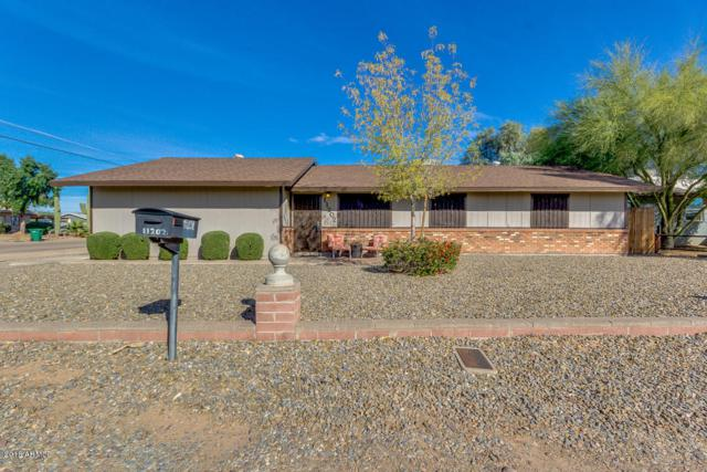 11202 E 6TH Avenue, Apache Junction, AZ 85120 (MLS #5848295) :: Yost Realty Group at RE/MAX Casa Grande