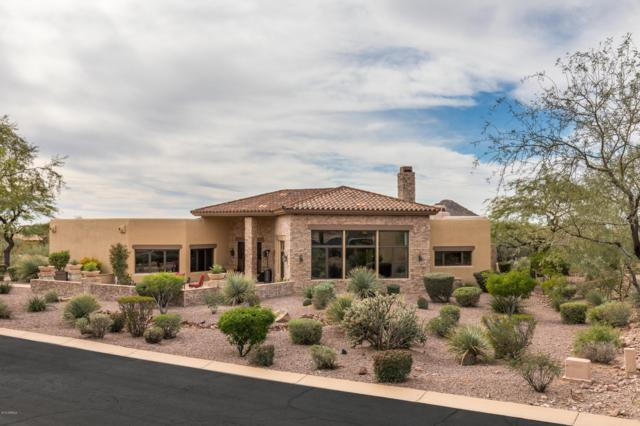 2990 S Sycamore Village Drive, Gold Canyon, AZ 85118 (MLS #5848304) :: Scott Gaertner Group