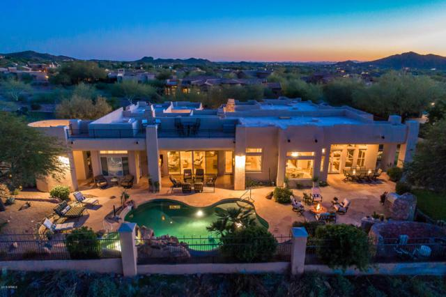 7364 E Usery Pass Trail, Gold Canyon, AZ 85118 (MLS #5848309) :: Scott Gaertner Group