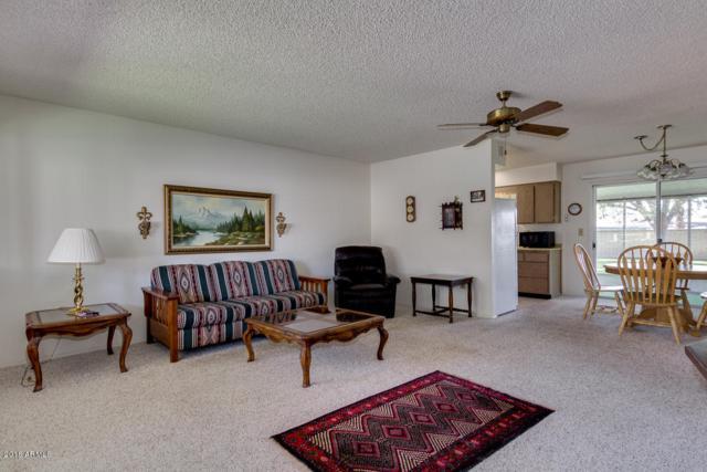 10105 W Kingswood Circle, Sun City, AZ 85351 (MLS #5848312) :: Kepple Real Estate Group