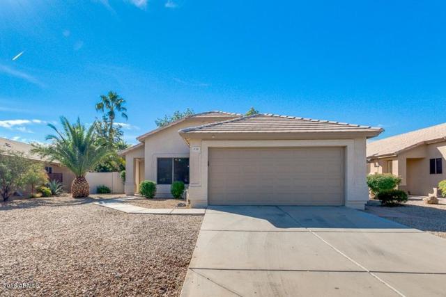 705 W Oxford Lane, Gilbert, AZ 85233 (MLS #5848316) :: The Daniel Montez Real Estate Group