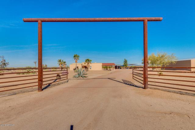 24900 E Chaplain Lane, Florence, AZ 85132 (MLS #5848326) :: Phoenix Property Group