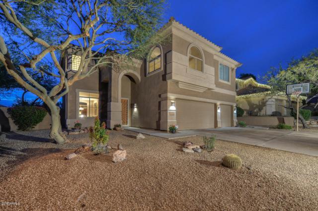 10358 E Bahia Drive, Scottsdale, AZ 85255 (MLS #5848336) :: My Home Group