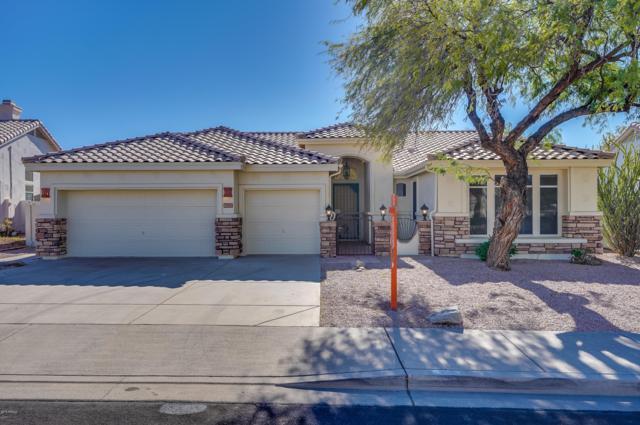 6527 E Virginia Street, Mesa, AZ 85215 (MLS #5848338) :: CC & Co. Real Estate Team