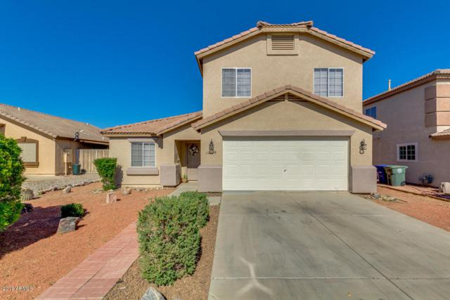 12514 W Windrose Drive, El Mirage, AZ 85335 (MLS #5848344) :: The Everest Team at My Home Group