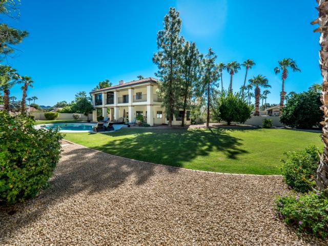 10188 E Cortez Drive, Scottsdale, AZ 85260 (MLS #5848347) :: Santizo Realty Group