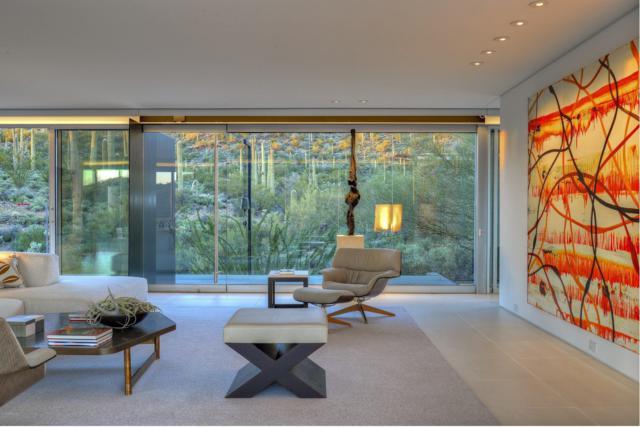7120 E Sierra Vista Road, Cave Creek, AZ 85331 (MLS #5848351) :: Brett Tanner Home Selling Team