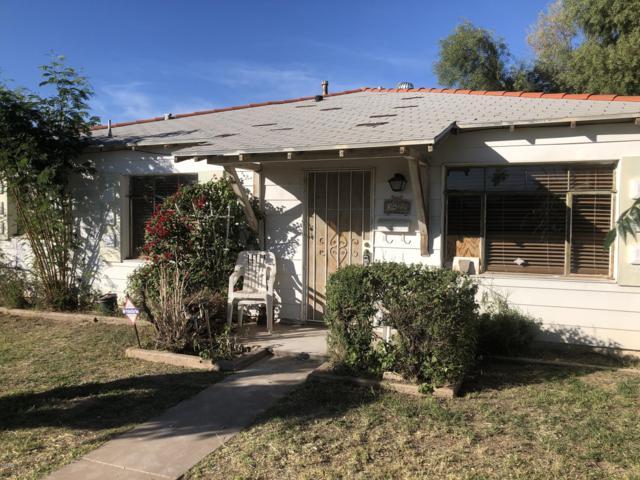 3422 E Taylor Street, Phoenix, AZ 85008 (MLS #5848352) :: Yost Realty Group at RE/MAX Casa Grande